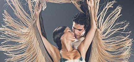 Ballet Nacional de España © María Alperi