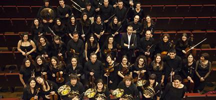 Orquestra Simfònica Caixa Ontinyent