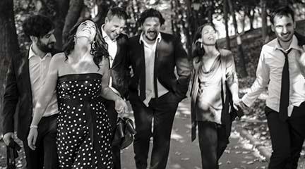 Forma Antiqva con Mª Eugenia Boix y Carlos Mena