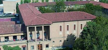 Colegio Mayor Pedro Cervuna