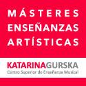 Máster Enseñanzas Artísticas Feb 2016
