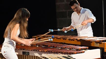 para ninos  Percusión en familia en el Centro Cultural de Sanchinarro