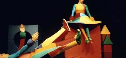 Miramira (Teatro) de Ultramarinos de Lucas