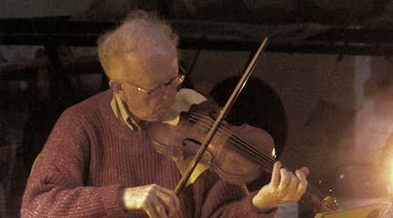 premios  El violinista y director Jaap Schroeder, Premio de Honor de la Asociación Gema