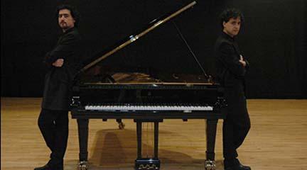 para ninos  Música de ballet a dos pianos para toda la familia en los Teatros del Canal