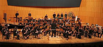 Banda Sinfónica de la Federación de Bandas de Música de la Región de Murcia
