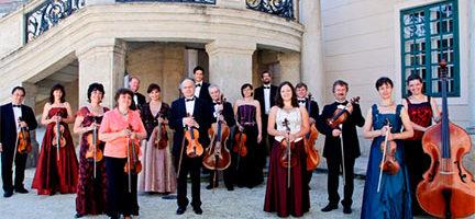 Budapest Strings
