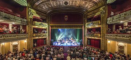 Teatro Gayarre