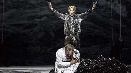cursos  Últimos días para inscribirse en el curso Arte y ópera en la Europa herida, en el Teatro Real