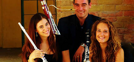 Trio Ventosset