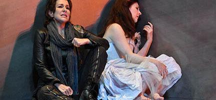 I Capuleti e i Montecchi © A. Bofill