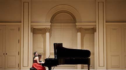 clasica  Iberian & Klavier presentan en el Palau de la Música Catalana su disco Bon Voyage