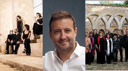 festivales  XIX Festival de Música Antigua de Gijón