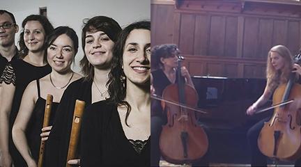 festivales  VI Festival Internacional de Música de Piantón, lleno de novedades