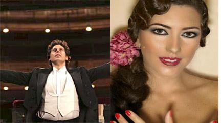 lirica  Noche Sinfónica Española con la OSRTVE en los ciclos de la UPM