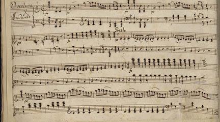 convocatorias concursos  I Concurso Internacional de Ópera Mozart de Granada