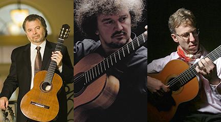 festivales  La guitarra clásica, protagonista del Festival de Córdoba