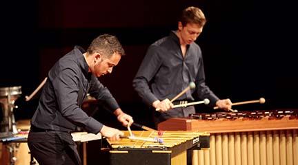 hacia el siglo 21  La música de cámara en el Festival Internacional de Música Contemporánea de Tenerife