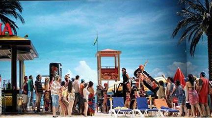 temporadas  El Palau de Les Arts pone a la venta los pases de Pretemporada