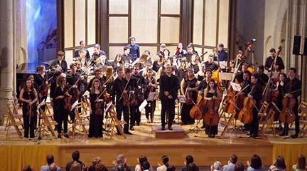 festivales  La Juventud toma el verano musical de Madrid y La Granja