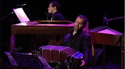 festivales  Capella Mediterranea presenta De Monteverdi a Piazzolla en el Festival de Verano