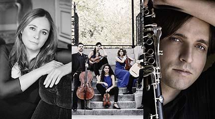 festivales  Noches musicales en el IX Festival de Música de Cámara de Villaviciosa de Odón