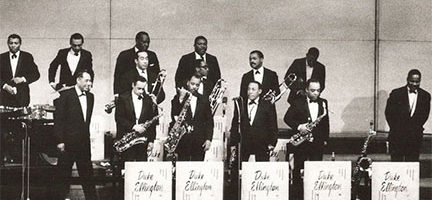 La Banda de Duke Ellington
