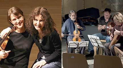 festivales  Más de 700 años de música en el 36 Festival de Torroella de Montgrí