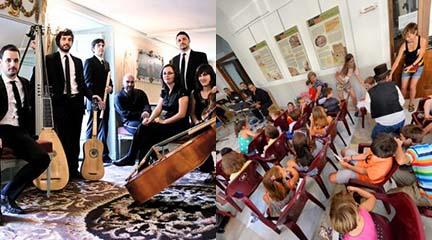 festivales  XV Festival de Música Renacentista y Barroca de Vélez Blanco