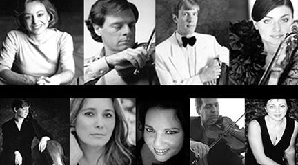 festivales  Los profesores de los Cursos Matisse interpretan obras de Verdi, Brahms, Chopin o Schumann