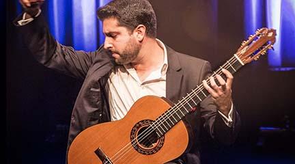 internacional  Rafael Aguirre debuta en el Festival de Verbier