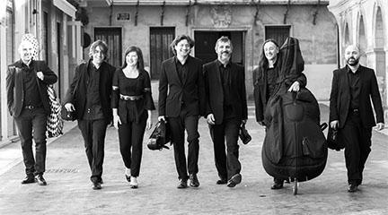 convocatorias concursos  La Asociación Española de Festivales de Música Clásica convoca los Circuitos FestClásica 2017