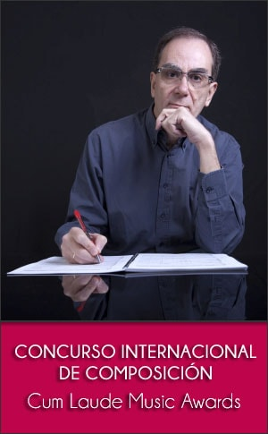 Concurso Internacional de Composición de Música de Cámara Consonante