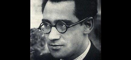 Antonio José (1902-1936)