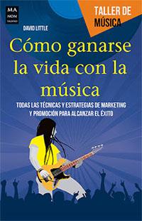 libros  Los secretos del negocio de la música