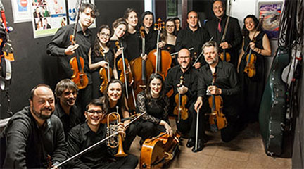 cursos  Musikene abre nuevas inscripciones para el Máster de Estudios Orquestales y Cursos de Especialización