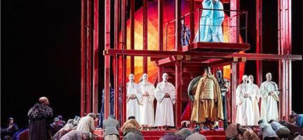 Turandot. Coetesía del Festival Castell de Peralada
