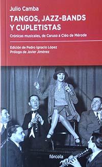 libros  Haciendo el golfo. Críticas musicales de Julio Camba