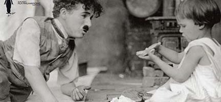 Fotograma de El Chico. European Film Philharmonic Institut