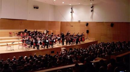 revista de web  Dimite el equipo directivo del Conservatorio de Música de Aragón