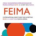 I Feria y Encuentros Internacionales de Música Antigua (FEIMA)