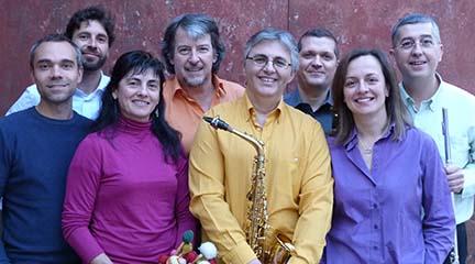 contemporanea  Jornadas de música contemporánea de Segovia