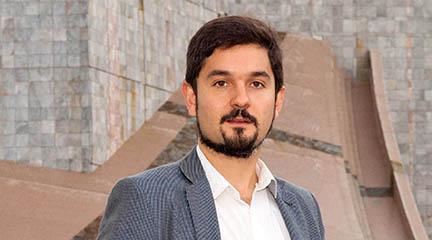 contemporanea  La Real Filharmonía de Galicia inicia su temporada con un estreno de Fernando Buide