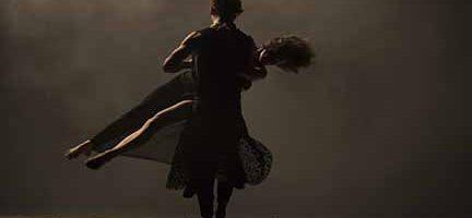 Sharon Fridman All Ways © Ignacio Urrutia