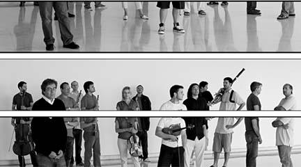contemporanea  El Taller Atlántico Contemporáneo en las Xornadas de Música Contemporánea