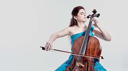 cursos  Clases magistrales de violonchelo con Beatriz Blanco