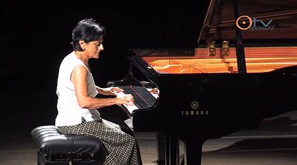cursos  Clases magistrales de Manuela Gouveia en Musicant