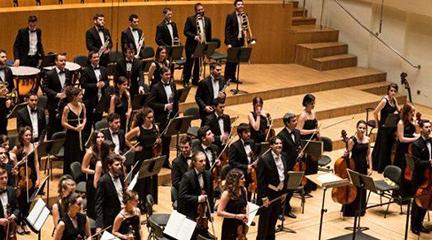 convocatorias concursos  Concurso Bankia de Orquestas de la Comunitat Valenciana