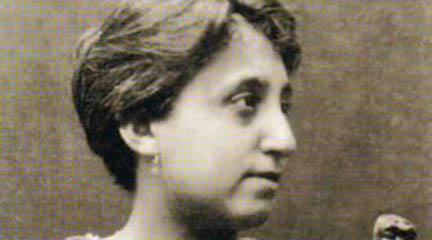 contemporanea  Concierto en memoria de la compositora María Rodrigo con la Orquesta Sinfónica del RCSMM