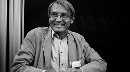 siamo forti  Muerte de Jean Claude Risset, pionero de la informática musical